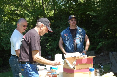 2008 SCRC 272 and 368 Picnic.