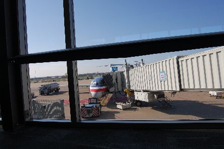 Austin Airport photos.