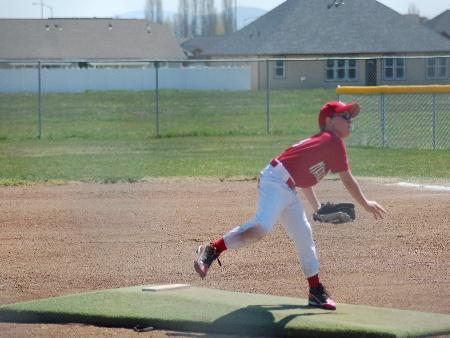 Pics of K and K baseball 2011.