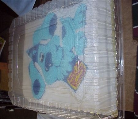Photos of Konner's first Birthday Party.