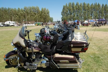 Photos of the Moses Lake ride June, 2008.