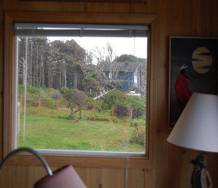 Photo of Moolack Shores Motel 2009.