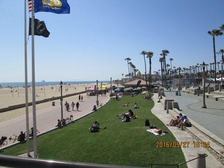 Pics of Long Beach.