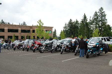 Photo of Ride Now Ride 2008.