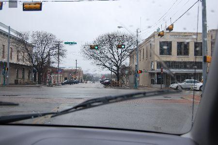 Photo of 2010 Texas trip.