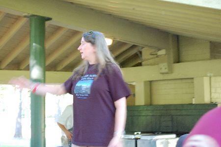 Photo taken at the 2010 VulcanBlast.