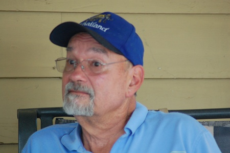 August 2012 Yakima.